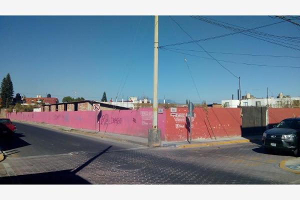 Foto de terreno habitacional en renta en  , cholula, san pedro cholula, puebla, 4638801 No. 02