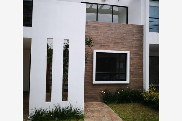 Foto de casa en venta en  , santiago cholula infonavit, san pedro cholula, puebla, 5399645 No. 02