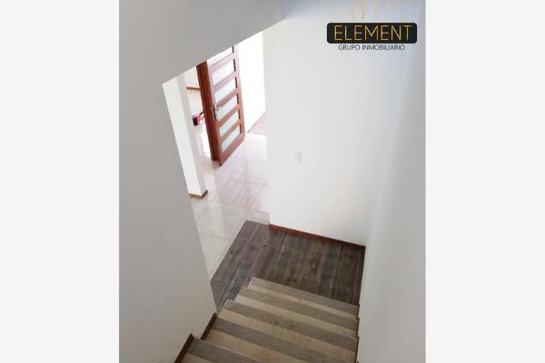 Foto de casa en venta en  , santiago cholula infonavit, san pedro cholula, puebla, 5399645 No. 13
