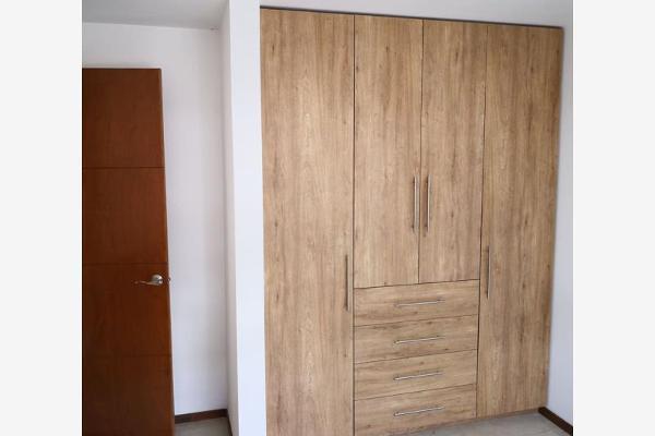 Foto de casa en venta en  , santiago cholula infonavit, san pedro cholula, puebla, 5399645 No. 20