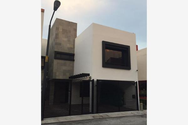 Foto de casa en venta en  , cholula, san pedro cholula, puebla, 5668121 No. 01