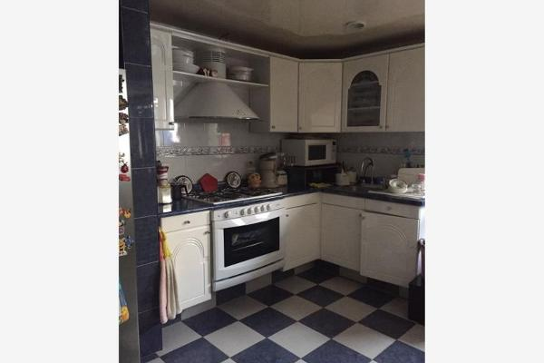Foto de casa en venta en  , cholula, san pedro cholula, puebla, 5668121 No. 03
