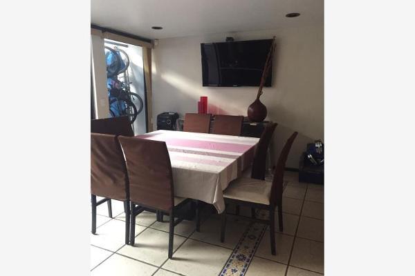 Foto de casa en venta en  , cholula, san pedro cholula, puebla, 5668121 No. 04