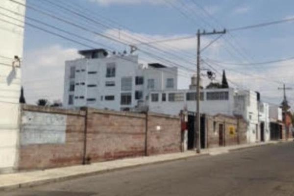Foto de terreno habitacional en venta en  , cholula, san pedro cholula, puebla, 5691551 No. 01