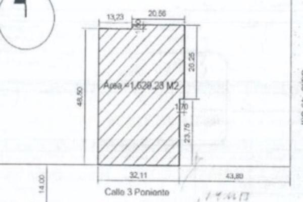 Foto de terreno habitacional en venta en  , cholula, san pedro cholula, puebla, 5691551 No. 02
