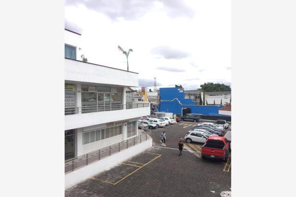 Foto de local en venta en  , cholula, san pedro cholula, puebla, 5936583 No. 01
