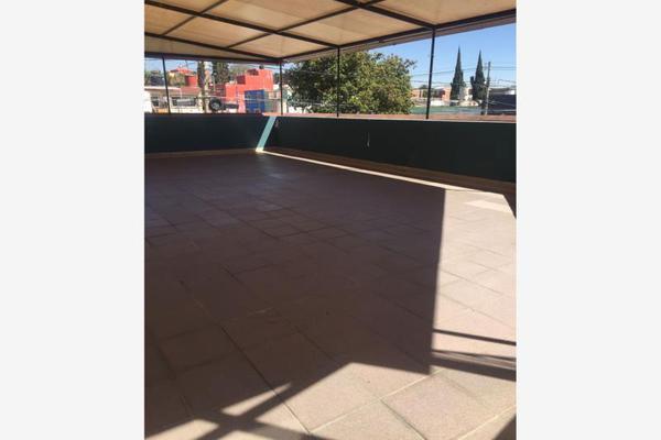 Foto de local en venta en  , cholula, san pedro cholula, puebla, 5936583 No. 04