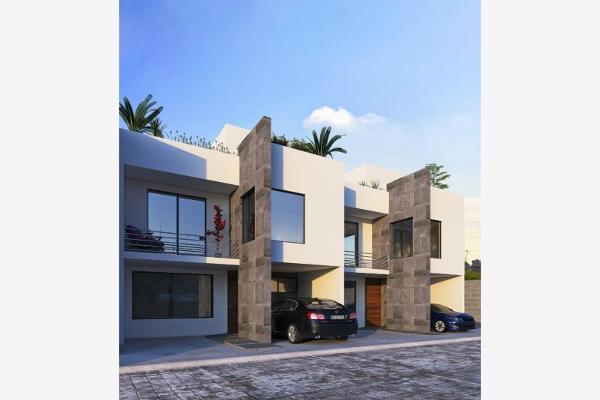 Foto de casa en venta en - -, cholula, san pedro cholula, puebla, 5957601 No. 02