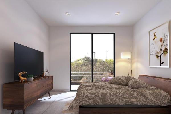 Foto de casa en venta en - -, cholula, san pedro cholula, puebla, 5957601 No. 04