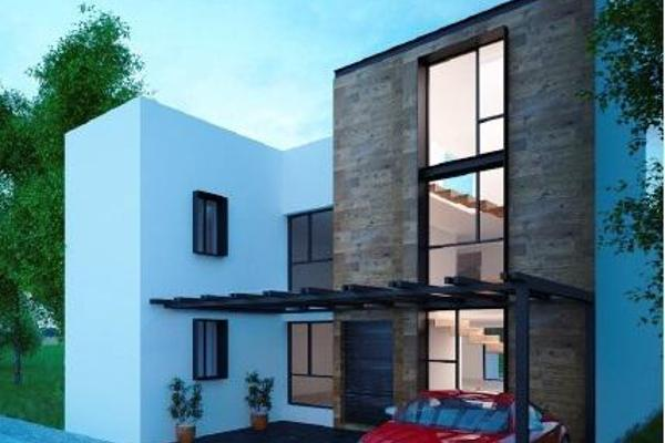 Foto de casa en venta en  , cholula, san pedro cholula, puebla, 8111068 No. 01