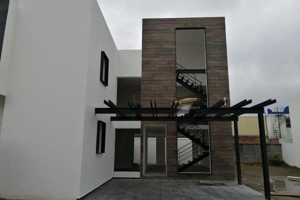 Foto de casa en venta en  , cholula, san pedro cholula, puebla, 8111068 No. 02