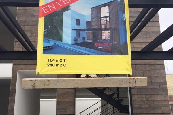 Foto de casa en venta en  , cholula, san pedro cholula, puebla, 8111068 No. 03