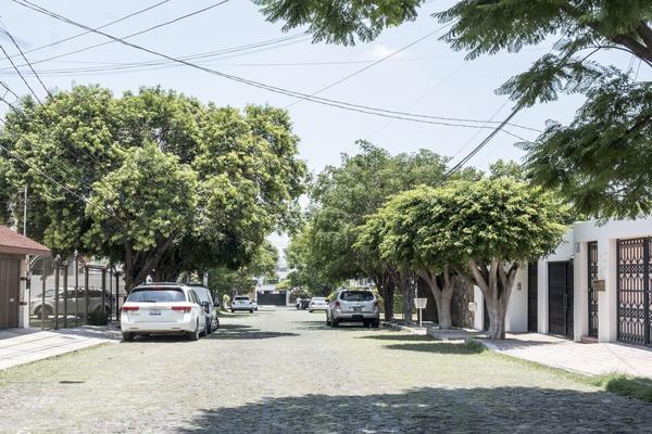 Foto de casa en renta en chopo , álamos 2a sección, querétaro, querétaro, 0 No. 19