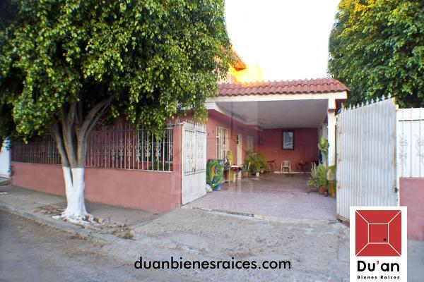 Foto de casa en venta en chopo , jardines de jerez, león, guanajuato, 0 No. 02