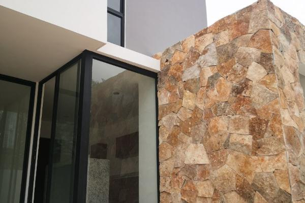 Foto de casa en venta en  , chuburna de hidalgo iii, mérida, yucatán, 14028593 No. 03