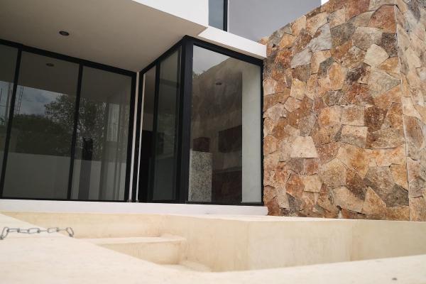 Foto de casa en venta en  , chuburna de hidalgo iii, mérida, yucatán, 14028593 No. 09