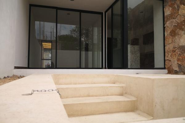 Foto de casa en venta en  , chuburna de hidalgo iii, mérida, yucatán, 14028593 No. 12