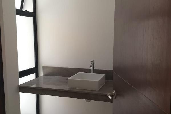 Foto de casa en venta en  , chuburna de hidalgo iii, mérida, yucatán, 14028593 No. 19