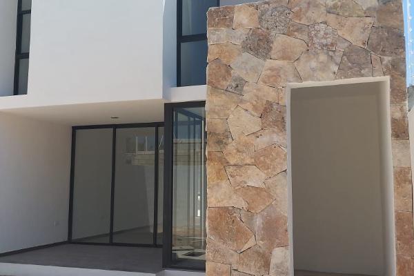 Foto de casa en venta en  , chuburna de hidalgo iii, mérida, yucatán, 14028593 No. 21