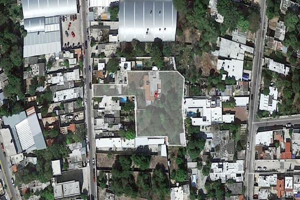 Foto de terreno habitacional en venta en  , chuburna de hidalgo iii, mérida, yucatán, 15225918 No. 01