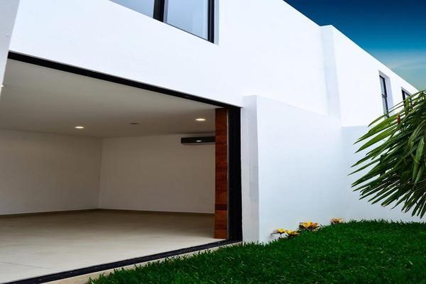 Foto de casa en venta en  , chuburna de hidalgo iii, mérida, yucatán, 8210278 No. 06