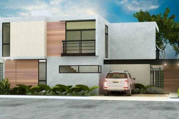 Foto de casa en venta en  , chuburna de hidalgo iii, mérida, yucatán, 13477235 No. 02