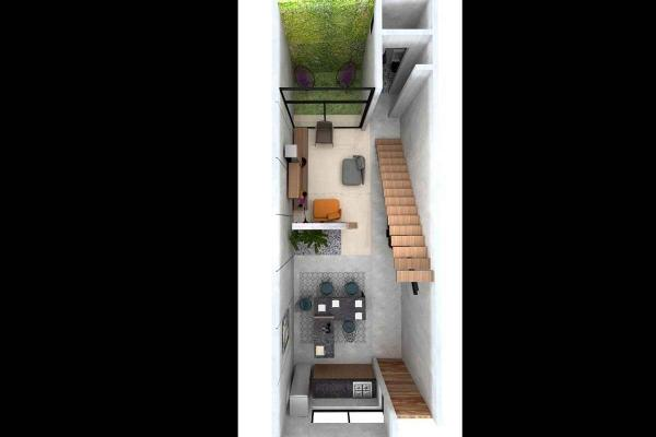 Foto de casa en venta en  , chuburna de hidalgo iii, mérida, yucatán, 13477235 No. 04