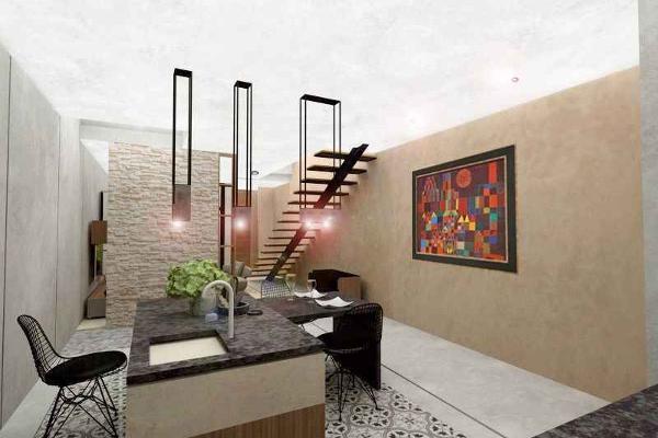 Foto de casa en venta en  , chuburna de hidalgo iii, mérida, yucatán, 13477235 No. 06