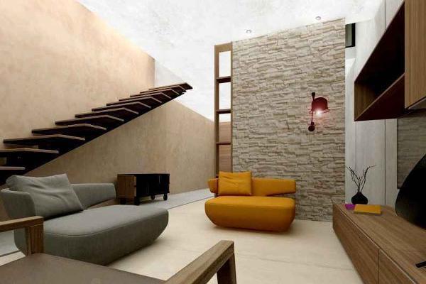 Foto de casa en venta en  , chuburna de hidalgo iii, mérida, yucatán, 13477235 No. 07
