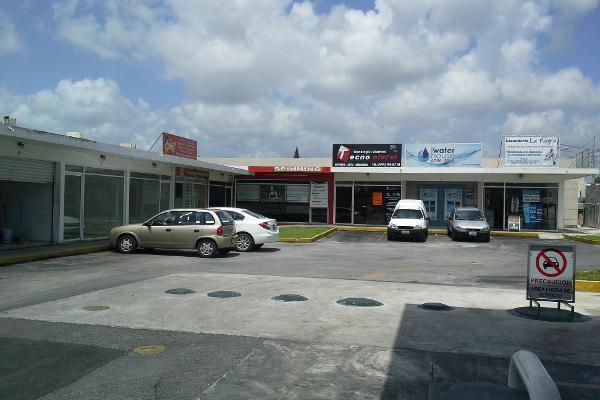 Foto de local en renta en  , chuburna de hidalgo, mérida, yucatán, 2625065 No. 01