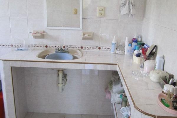 Foto de casa en venta en  , chuburna de hidalgo, mérida, yucatán, 3427189 No. 10