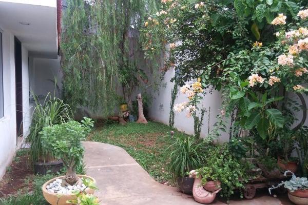 Foto de casa en venta en  , chuburna de hidalgo, mérida, yucatán, 5679321 No. 01