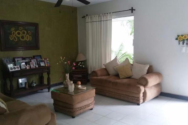 Foto de casa en venta en  , chuburna de hidalgo, mérida, yucatán, 5679321 No. 02