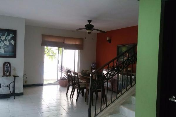 Foto de casa en venta en  , chuburna de hidalgo, mérida, yucatán, 5679321 No. 03
