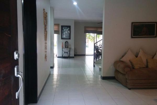 Foto de casa en venta en  , chuburna de hidalgo, mérida, yucatán, 5679321 No. 04