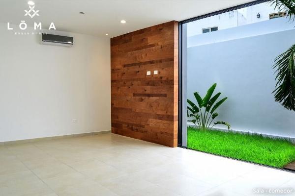 Foto de casa en venta en  , chuburna de hidalgo, mérida, yucatán, 5693067 No. 02