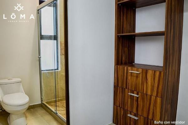 Foto de casa en venta en  , chuburna de hidalgo, mérida, yucatán, 5693067 No. 06