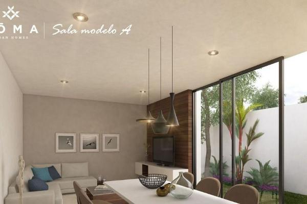 Foto de casa en venta en  , chuburna de hidalgo, mérida, yucatán, 5693067 No. 10