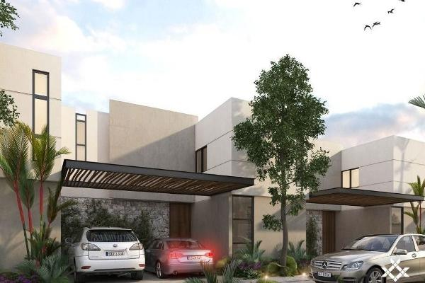 Foto de casa en venta en  , chuburna de hidalgo, mérida, yucatán, 5693067 No. 12