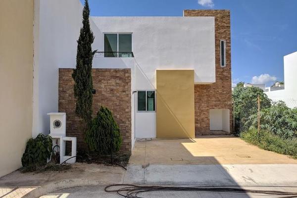 Foto de casa en venta en  , chuburna de hidalgo, mérida, yucatán, 7858236 No. 01