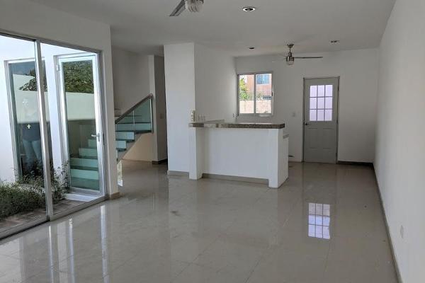 Foto de casa en venta en  , chuburna de hidalgo, mérida, yucatán, 7858236 No. 05