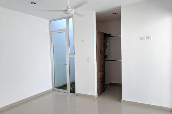 Foto de casa en venta en  , chuburna de hidalgo, mérida, yucatán, 7858236 No. 06