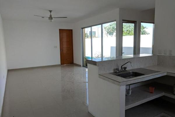 Foto de casa en venta en  , chuburna de hidalgo, mérida, yucatán, 7858236 No. 10