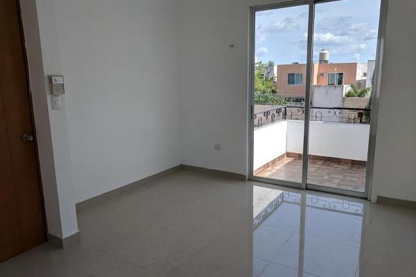 Foto de casa en venta en  , chuburna de hidalgo, mérida, yucatán, 7858236 No. 11