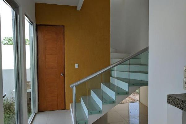 Foto de casa en venta en  , chuburna de hidalgo, mérida, yucatán, 7858236 No. 12