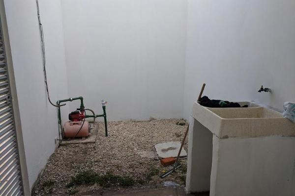 Foto de casa en venta en  , chuburna de hidalgo, mérida, yucatán, 7858236 No. 13