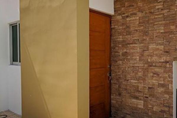 Foto de casa en venta en  , chuburna de hidalgo, mérida, yucatán, 7858236 No. 14