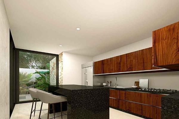 Foto de casa en venta en  , chuburna de hidalgo iii, mérida, yucatán, 8416931 No. 04
