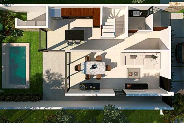 Foto de casa en venta en  , chuburna de hidalgo iii, mérida, yucatán, 8416931 No. 05
