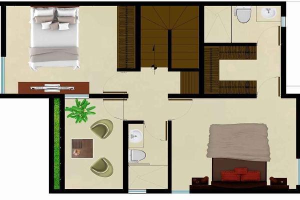 Foto de casa en venta en  , chuburna de hidalgo iii, mérida, yucatán, 8416931 No. 06